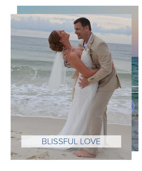 Gulf Ss Beach Wedding Packages